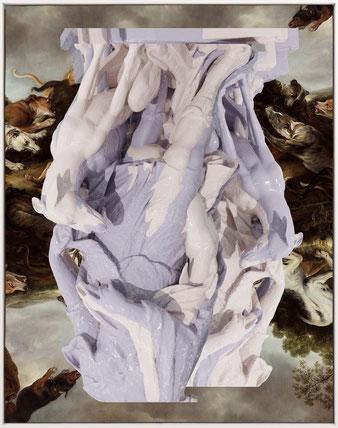 Christian Holze Christianholze ChristianHolze Greyhound Series art artist kunst künstler leipzig hamburg berlin ausstellung exhibition spinneriei reiter bjorn gundorph