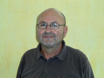 Dieter Bieschke