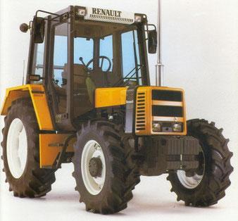 Renault 80-14TX