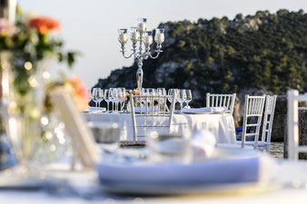 Wedding Catering Mallorca