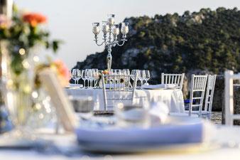 lo mejores caterings en Mallorca