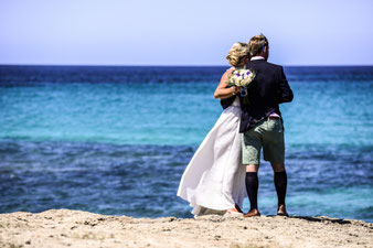 Beach weddings Majorca