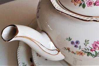 High Tea Service