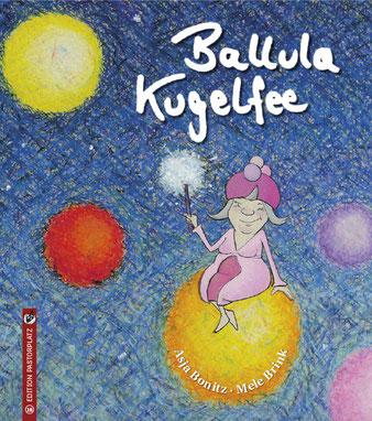 Ballula Kugelfee - Coverbild