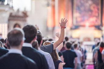 Fest der Jugend Salzburg