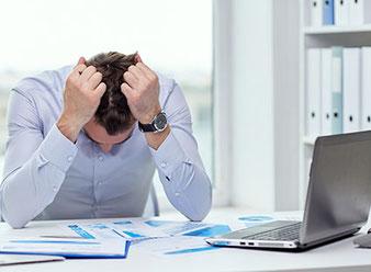 Stress Prävention