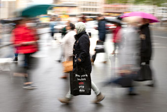 Street Fotografie