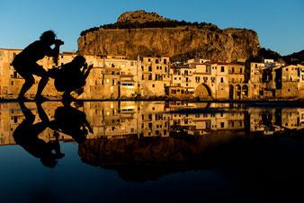 Reisebericht Sizilien
