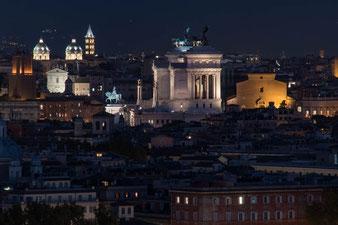 Reisebericht Rom