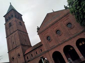 St. Augustinus, Nordhorn