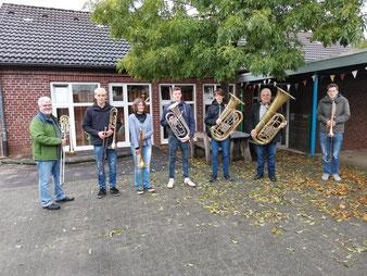 Low Brass Connection Städt. Musikverein Erkelenz