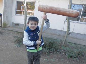 松葉寮 冬のイベント・行事