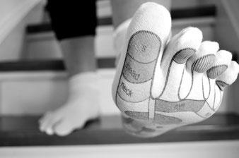 Fußreflexzonen, Bildquelle Pixabay