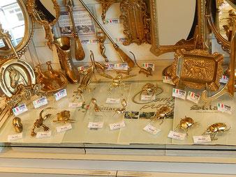 イタリア&オランダ真鍮雑貨