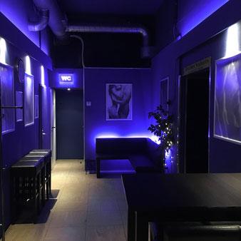 Kino Foyer