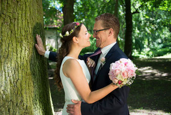 Die Traumhochzeit Hochzeitsfotos