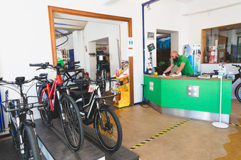 Gocycle e-Bikes kaufen in der e-motion e-Bike Welt in Worms