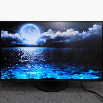 LG◆55インチ LED LCD カラーテレビ 4K HDR対応 直下型LED
