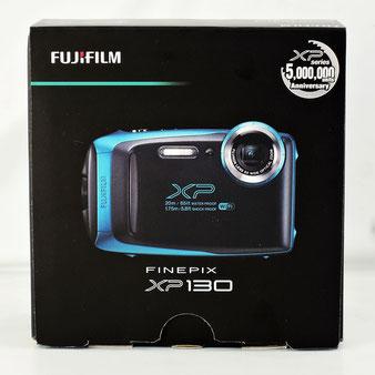 富士フイルム 防水デジタルカメラ FINEPIX XP13
