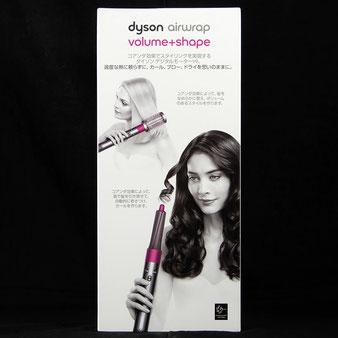 dyson Airwrap Volume+Shape スタイラー HS01