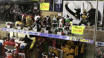 おもちゃ 仮面ライダー スーパーヒーロー大戦
