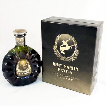 レミーマルタン エクストラ グリーンボトル
