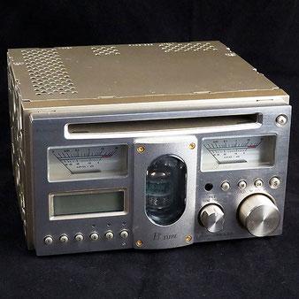 Panasonic◆真空管 CDプレーヤー CQ-TX5500