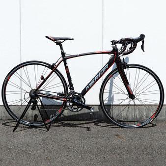 MERIDA/メリダ◆ロードバイク SCULTURA 400 AMS040505 EK28 サイズS 50cm◆2015年モデル