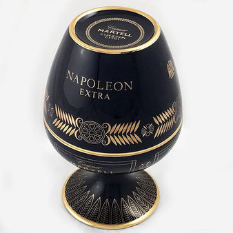 MARTELL/マーテル ナポレオン エクストラ  陶器ボトル