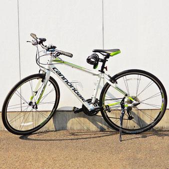 CANNONDALE/キャノンデール QUICK4 クイック4◆クロスバイク Sサイズ 2016年モデル