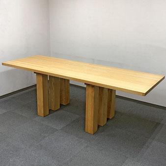 Cassina ixc/カッシーナ ラ バシリカ テーブル 6本脚