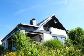 Bamberg Lichteneiche 2-Zi.-Wohnung zu mieten mit Balkon