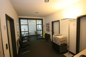 Immobilie Bamberg Innenstadt Arztpraxis oder Büroräume zu mieten