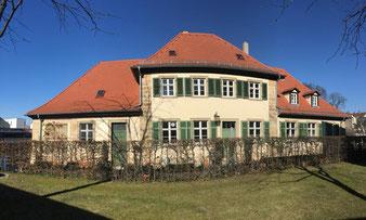 3-Zimmer-Wohnung Bamberg Gasfabrikstraße zu vermieten