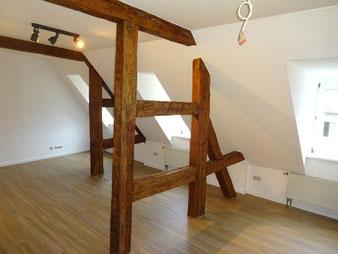 2-Zimmer-Wohnung Bamberg zu mieten Pödeldorfer Straße
