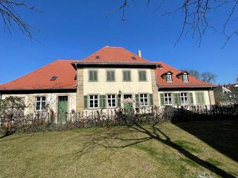 Bamberg 1-Zimmerwohnung zu vermieten Schwarzenbergstraße