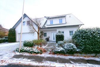 Bamberg Lichteneiche 2-Zi.-Wohnung zu mieten mit Westbalkon