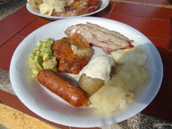 Carne a la Llanera para Eventos Medellin