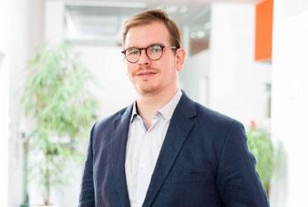 SEO Spezialist Gernot Reichert b2b online marketing