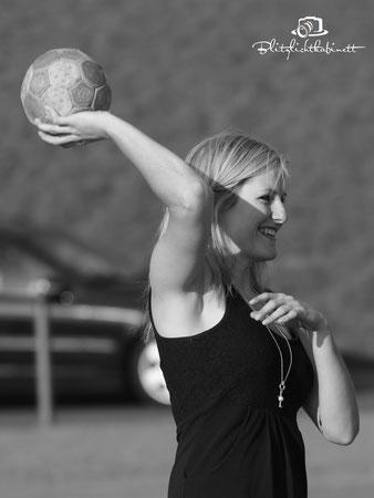 Gina von Gilgenheimb