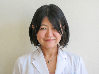 こうまつ循環器科内科クリニック 管理栄養士 原田慶子
