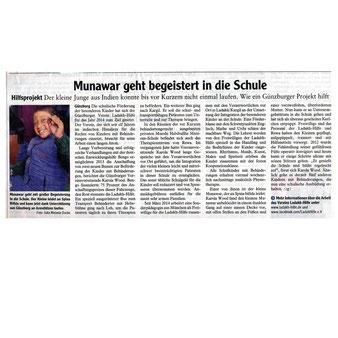 Munawar_Zeitungsartikel