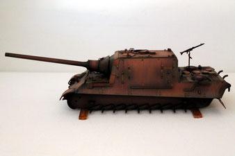 Sd.Kfz. 168 Jagdtiger, Jagdtiger