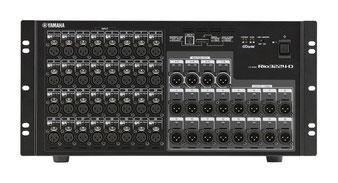 YAMAHA Rio3224-D | 音響機材レンタル-株式会社RKBへ