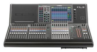 YAMAHA CL3 | 音響機材レンタル-株式会社RKBへ