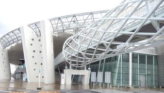 ビッグパレットふくしま | 福島県施設情報-株式会社RKB
