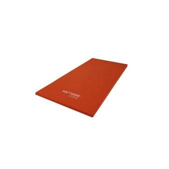 Tapis scolaire polyvalent 40 Sarneige en mousse pour enfants. Matériel de tapis en mousse de qualité Sarneige à acheter pas cher. Tapis 40 cm Sarneige polyvalent norme EN1205-1, revêtement PVC grain.