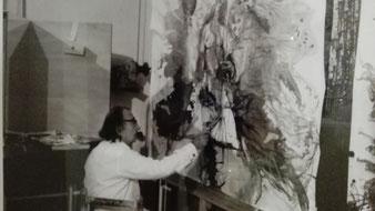 Ночной Театр-музей Сальвадора Дали