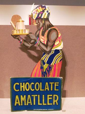 Шоколад Аматлье, Барселона