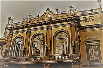 Экскурсии из Барселоны с гидом